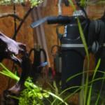 Портативное пуско зарядное (пусковое) устройство для аккумулятора автомобиля Solar-Power 18100 mAh
